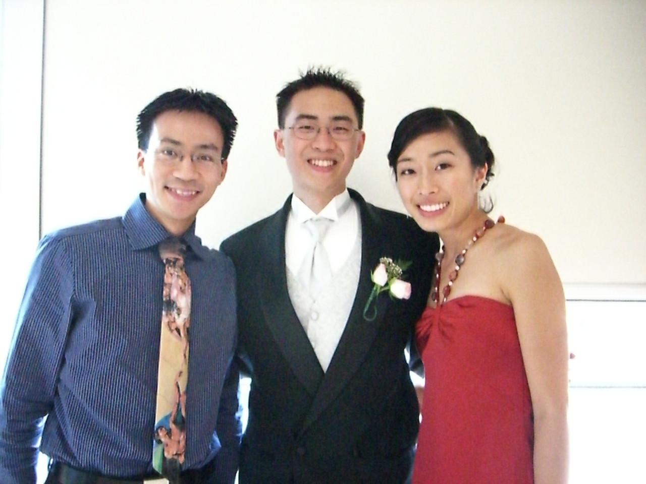 2006 06 24 Sat - Yu & Poons