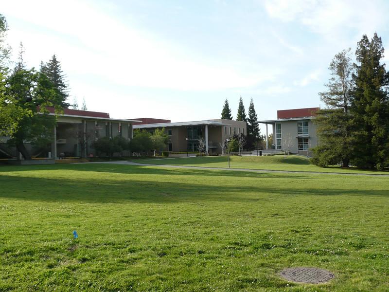 More SLAC campus picture