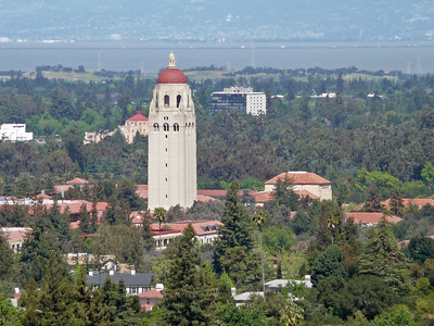 Stanford University: Hoover Tower