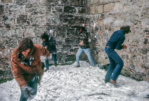 Istanbul Trip (1972)