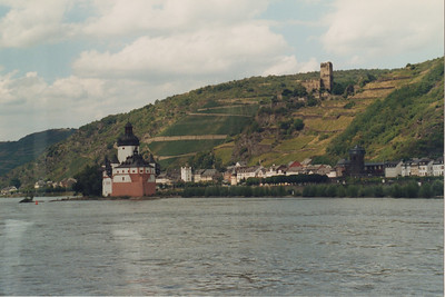 Germany (SiG Reunion '93)