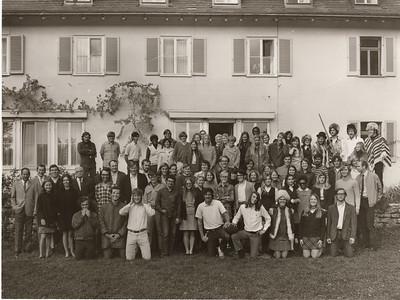 Stanford in Germany Gruppe XXV