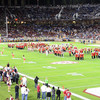 Leland Stanford Junior University Marching Band at their finest