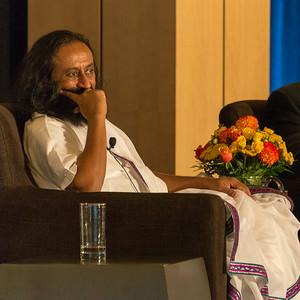 20140701-CCARE-Sri-Sri-Ravi-Shankar-5639