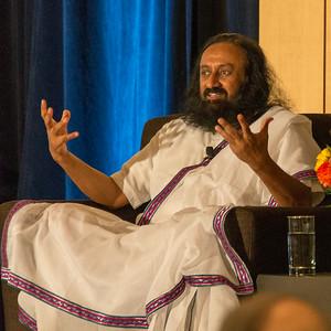 20140701-CCARE-Sri-Sri-Ravi-Shankar-5481