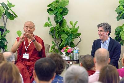 20160611-CCARE-Richard-Davidson-Mingyur-Rinpoche-5094