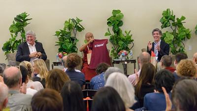 20160611-CCARE-Richard-Davidson-Mingyur-Rinpoche-5397