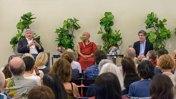 20160611-CCARE-Richard-Davidson-Mingyur-Rinpoche-5371