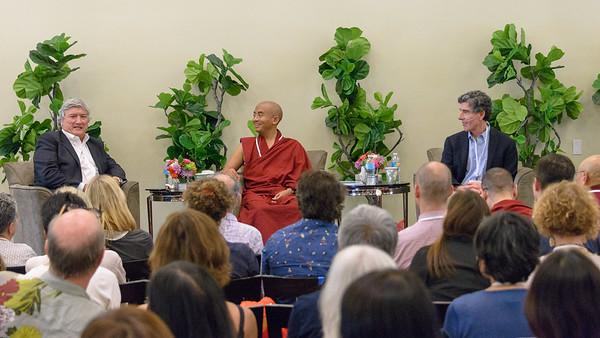 20160611-CCARE-Richard-Davidson-Mingyur-Rinpoche-5329