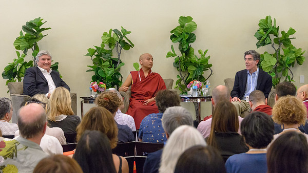 20160611-CCARE-Richard-Davidson-Mingyur-Rinpoche-5323