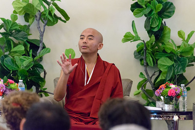 20160611-CCARE-Richard-Davidson-Mingyur-Rinpoche-4938