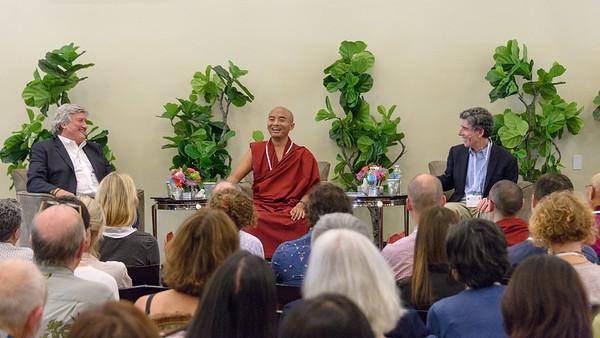 20160611-CCARE-Richard-Davidson-Mingyur-Rinpoche-5334