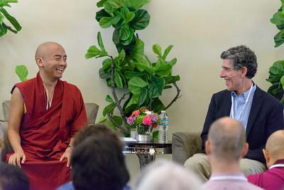 20160611-CCARE-Richard-Davidson-Mingyur-Rinpoche-4866