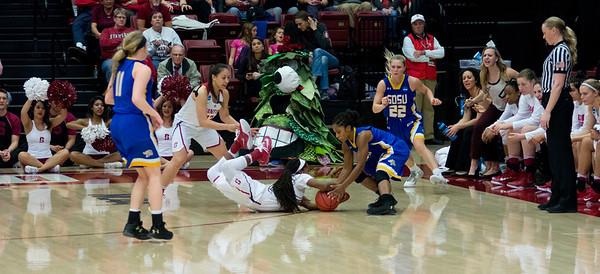 NCAA South Dakota State