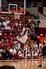 One of Chiney's breakaway layups. Hmmm -- do you suppose she could dunk if she wanted to?