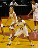 Two incoming recruits played in the WBCA all-american game