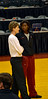 Amy and Bobbie discuss Texas A&M, maybe, during open practice