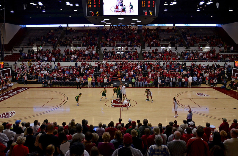 Tip-off, the wide-angle view