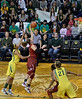 Kayla rebounding: stanford had 68 rebounds to 32 for Oregon