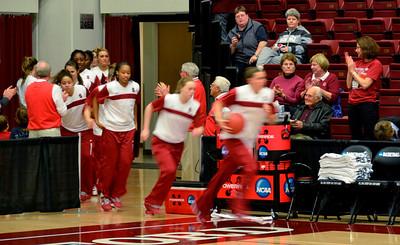 St. John's 21/03/2011 (NCAA round 2)