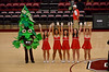 The Tree and Dollies at the end of the Stanford Hymn