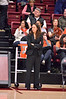 Milena Flores, one-time Stanford guard, graduated 9 years ago. For the last 5 years asst. coach at Princeton
