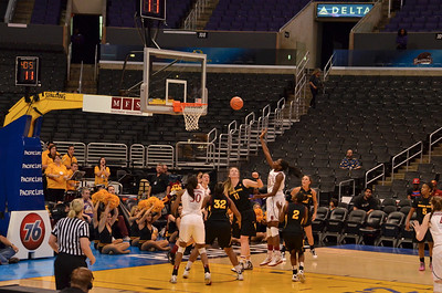 2012-03-09 PAC-12 Tourney Day 3