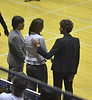 Tara and Amy chat with Lindsay Gottlieb