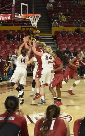 Stanford at ASU 2014-01-20