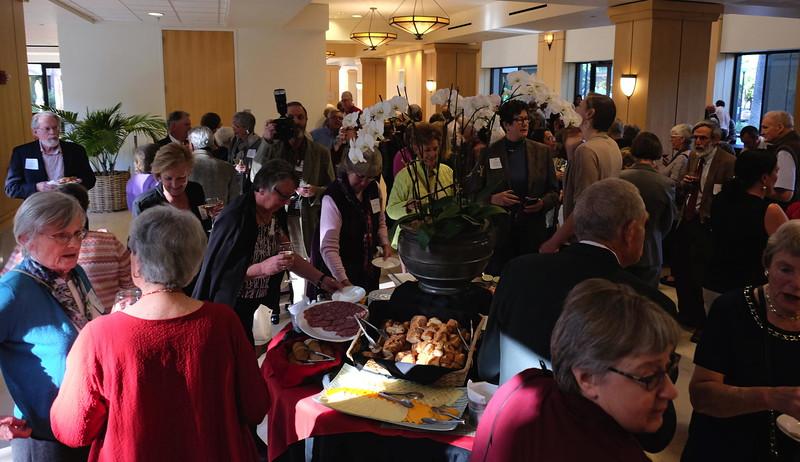 2015 Annual Banquet