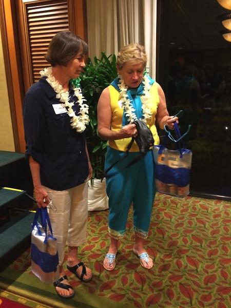 Thanksgiving Tournament in Honolulu