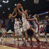 Love and Basketball at Stanford, 11/04/2006