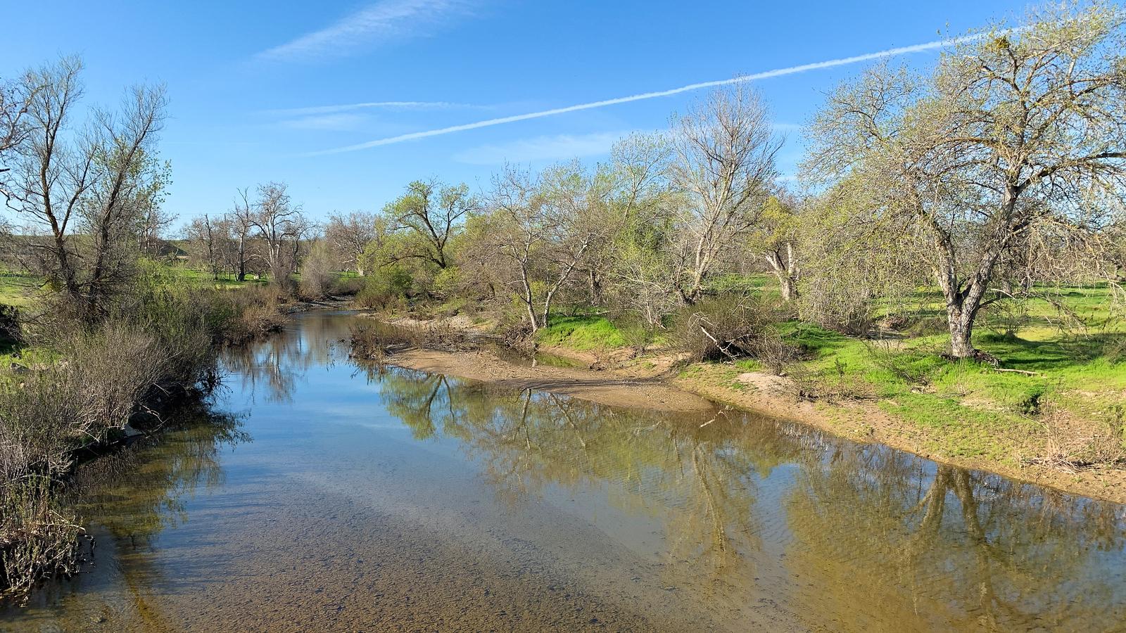 Orestimba Creek
