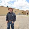 A day in the life of Stanley, New Mexico, <br /> Saturday June 3, 2017. Clyde Mueller/The New Mexican