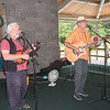 The evening's entertainment was provided  by The Rock Duo, Westfield's own Harry Rock & John Severance,