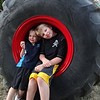 Stanwood Fair...Day 1......Trev & Brandon