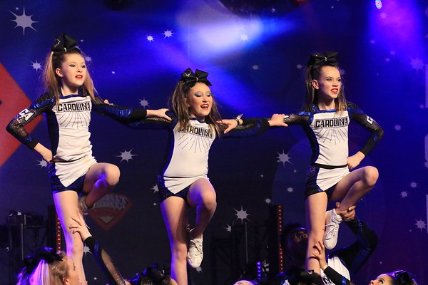 Carolina All Stars - For Margie's Daughter