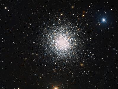 Hercules Cluster - M13