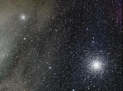 M-4 & NGC-6144