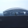 Safeco field...on the way into downtown
