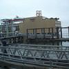Ferry gangways