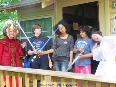 2015 Star Wars Camp