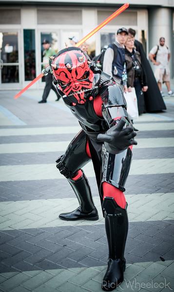 Maul trooper