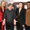 Britain Star Wars The Last Jedi Photo Call
