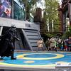 Darth Vader vs. the Padawans