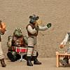 Skiff Guard Band
