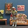 Boba Fett's Living Room