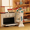 R2-D2 in the kitchen