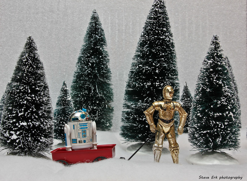 A stroll thru the Hoth system