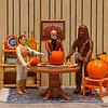 Star Wars - Happy Halloween